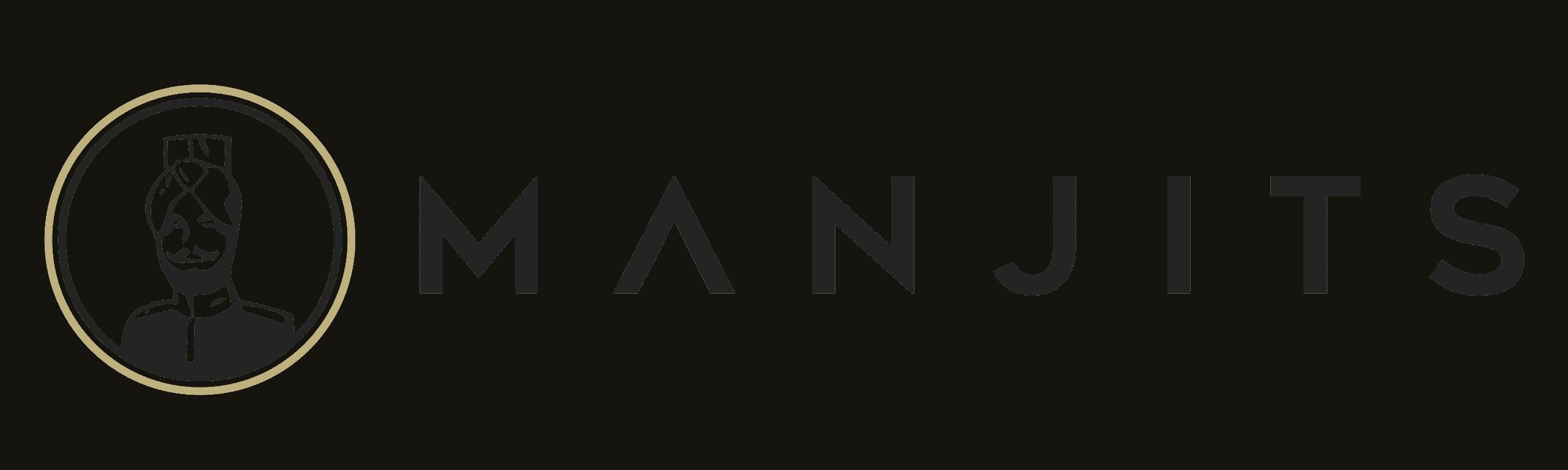 Manjits Logo